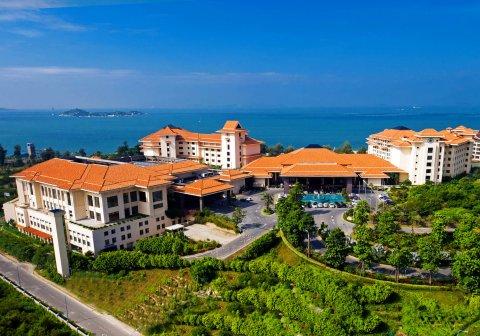 惠东金海湾嘉华度假酒店