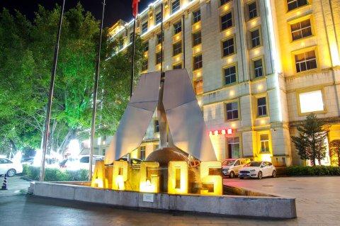 德庆阿尔戈斯酒店