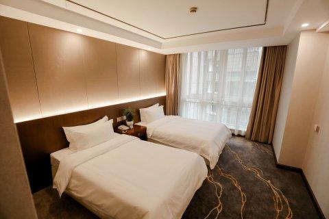 新昌新山酒店