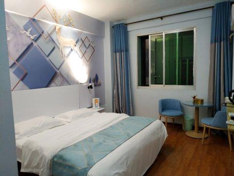 龙海金池酒店