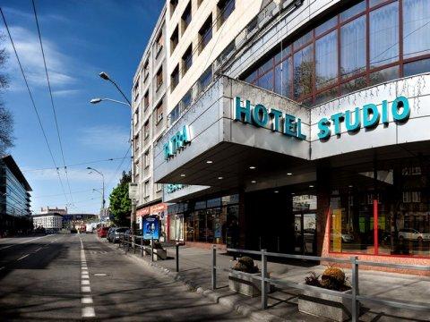 塔特拉酒店(Hotel Tatra)