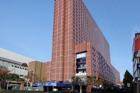 新宿王子大酒店(Shinjuku Prince Hotel)