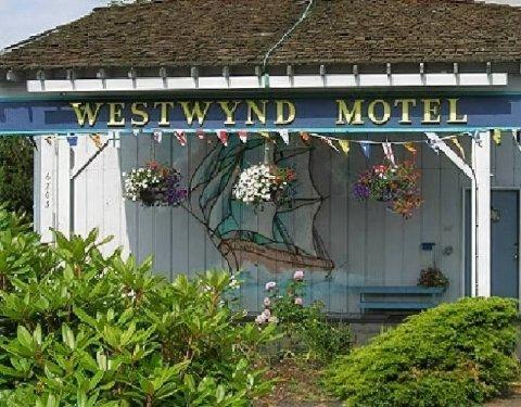维特文迪汽车旅馆(Westwynd Motel)