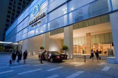 吉隆坡希尔顿逸林酒店(DoubleTree by Hilton Kuala Lumpur)