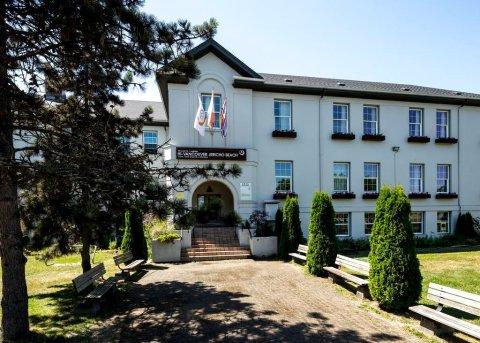 HI-温哥华杰里科海滩酒店(HI-Vancouver Jericho Beach)