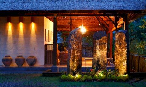 卡优拉玛别墅酒店(Villa Kayu Lama)