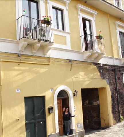 卡塔尼亚市中心公寓(Catania City Center Apartments)
