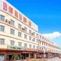 派柏·云酒店(昆明官渡古镇晓东村地铁站彩云北路店)