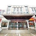 如家派柏·云酒店(天津西青中北大道店)