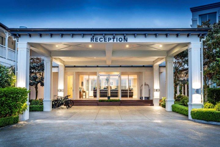 希尔顿陶波湖酒店(Hilton Lake Taupo)