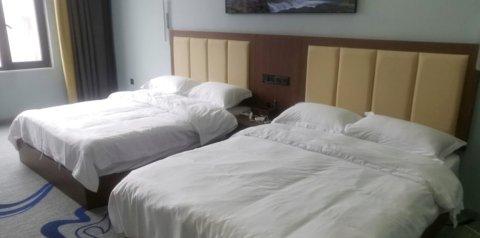 彝良悦邦酒店
