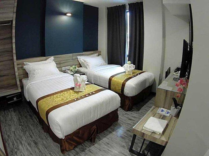 美利通酒店(Meriton Inn)