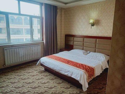 乌海新风荷湾宾馆