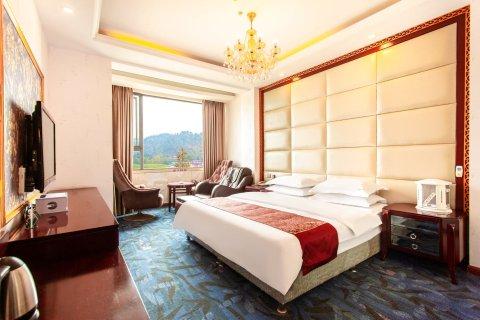 乐山金桃源酒店