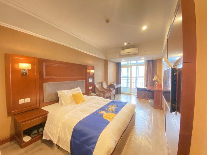 7天酒店(重庆龙头寺火车北站高铁站店)