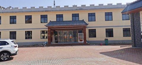 铜川红叶驿站