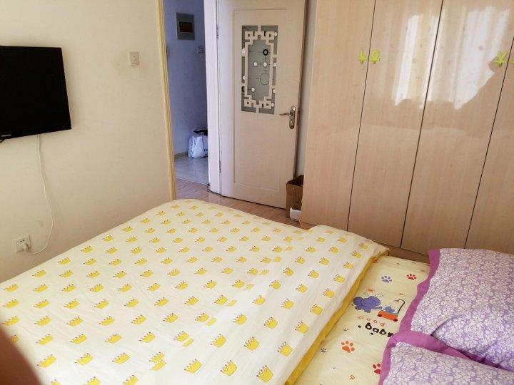 本溪县枫叶浪漫之家公寓