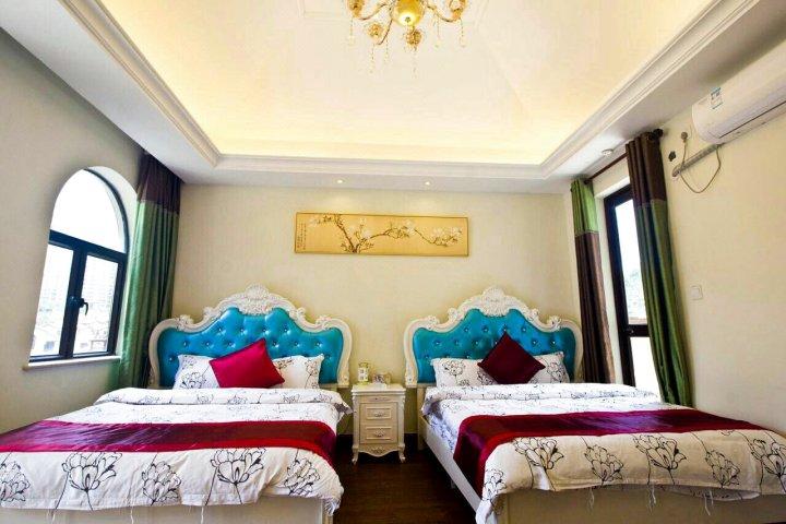惠州 广州趣旅游商务服务度假别墅