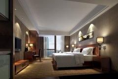 深圳皇苑酒店