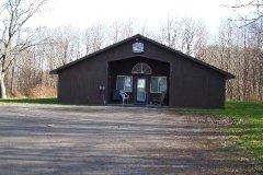费德溪小屋别墅酒店(Feeder Creek Lodge and Cabin)