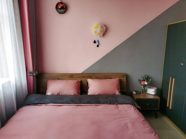 乌兰察布有家管家公寓(新华路分店)