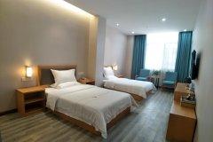 重庆巴洲假日酒店