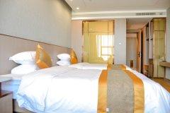 临泉沣泽酒店