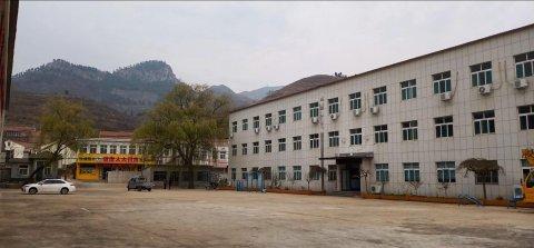 济南海山书园民宿馆