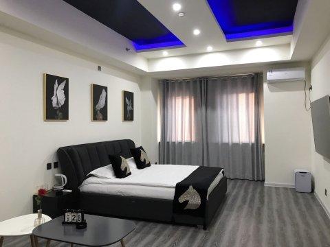 乌海梦缘主题公寓