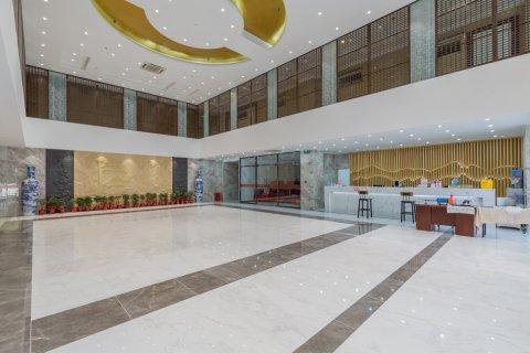 北京金普顿花园酒店