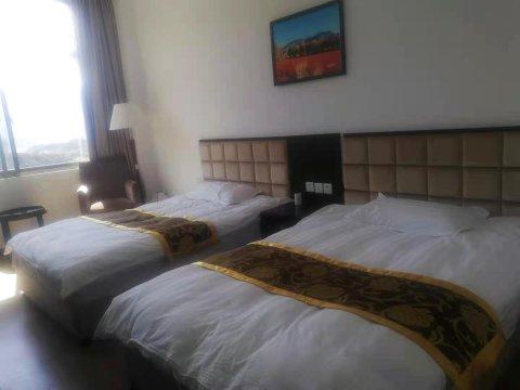 林芝福宝楼宾馆
