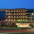 北京大兴智选假日酒店