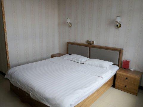 蔚县红蔚宾馆