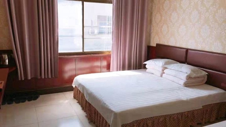 沁阳兰溪网络宾馆