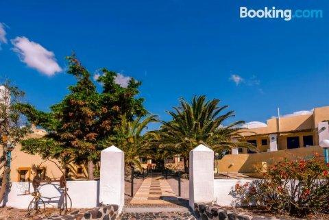 火山口景观度假酒店(Caldera View Resort)
