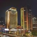 浙江国际雷迪森广场酒店