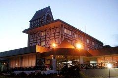 富良野钟山酒店(Furano Hotel Bell Hills)