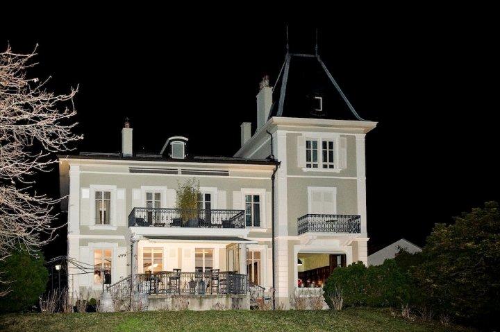 伊戈尔宅邸酒店(La Maison d'Igor)