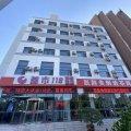 都市118连锁酒店(天津于家堡店)