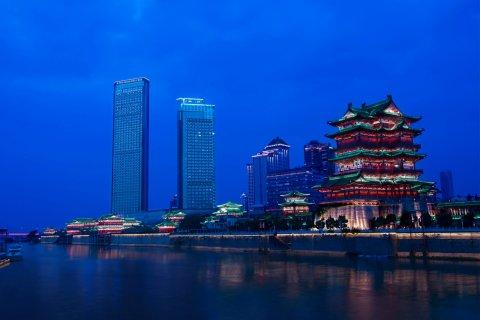 瑞颐大酒店(南昌滕王阁店)