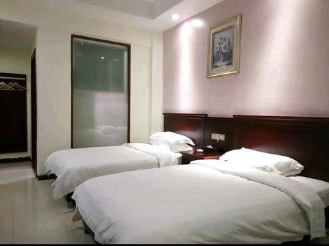 合浦海悦宾馆