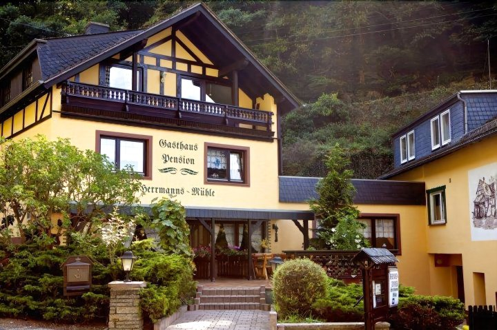 赫尔曼斯穆勒酒店(Herrmannsmühle)