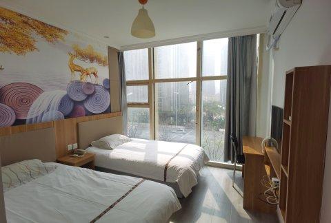 青岛世纪酒店