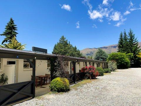 瓦娜卡湖阿契威汽车旅馆小屋(Archway Motels & Chalets Wanaka)