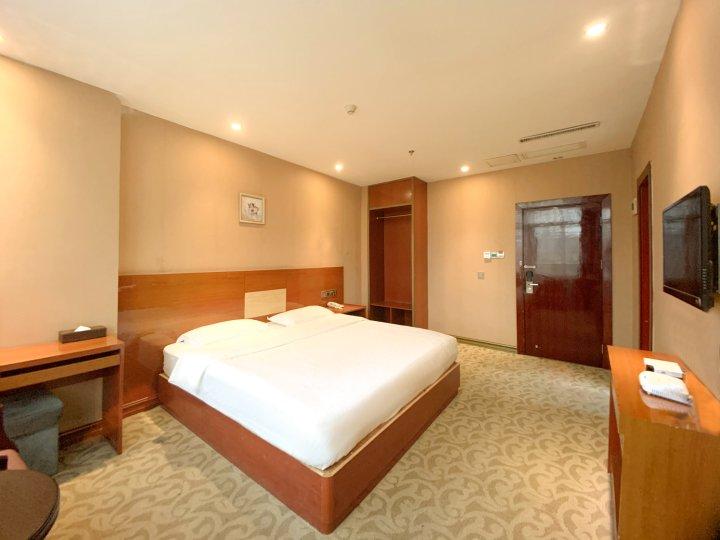 石狮徽商酒店