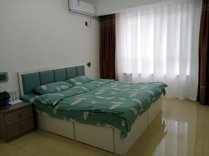 丹东安宁日租房公寓