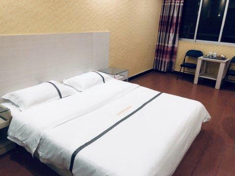 富川吉利时尚酒店