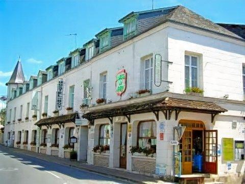 杜洛伊酒店(Hostel du Roy)