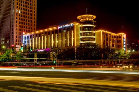 宜尚酒店(东营南一路店)