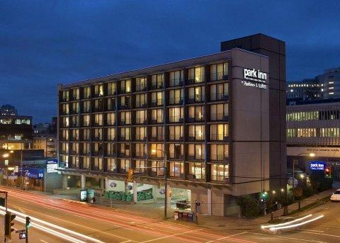 丽柏套房酒店(Park Inn & Suites by Radisson)